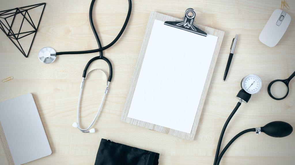 medical digital documentation
